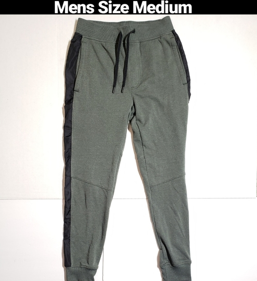 Under Armour Other - Under Armour Threadborne Terry Jogger Size M Green